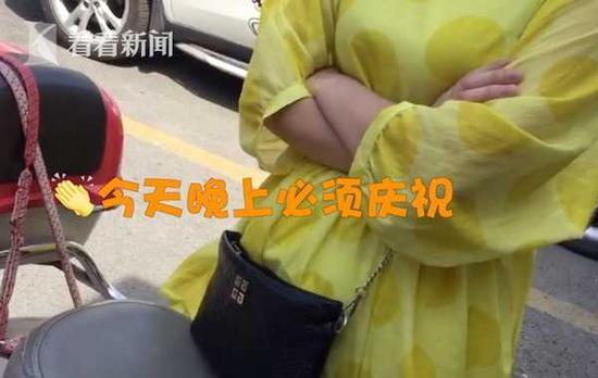 女子七夕民政局排队离婚:不一定是坏事 点赞单身