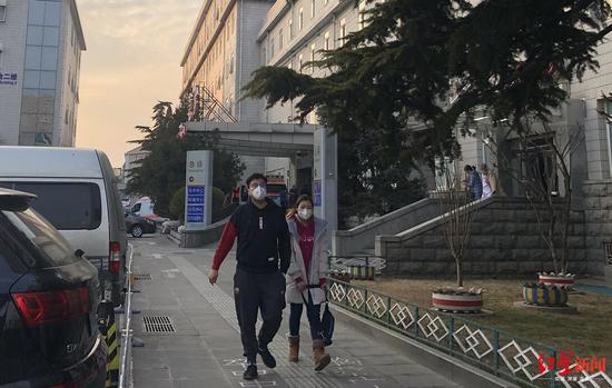 宣武医院急救中心
