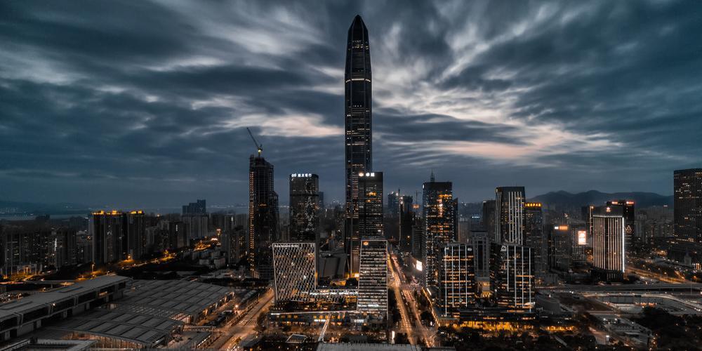 爱拍征集:寻找城市之光