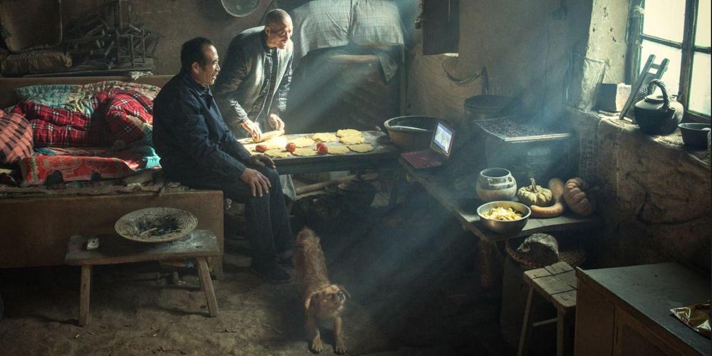 第61届荷赛获奖提名作品名单揭晓 中国摄影师李怀峰入围