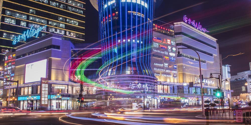 寻找城市之光2018年1月获奖作品展