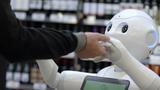 英国首个购物机器人工作一周后下岗