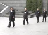 习近平出席南京大屠杀死难者国家公祭仪式