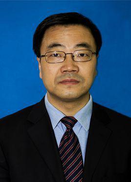 杨国亭。资料图