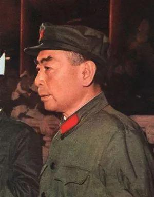 周恩来是人民军队的缔造者和领导者之一
