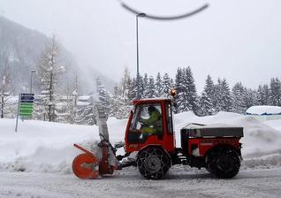 这个欧洲小镇的天气预报全球都关注