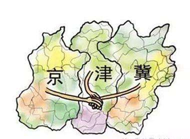 """京津冀再添""""绿色屏障"""""""