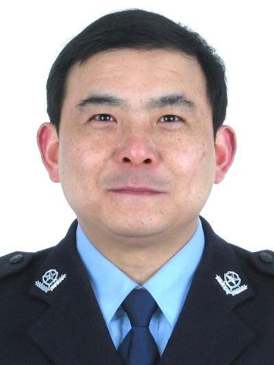 张泽礼 枞阳县公安局供图