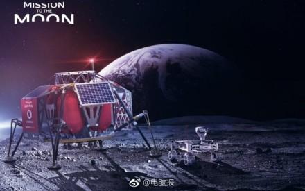 月球4G了解一下!诺基亚将于明年在月球上部署4G