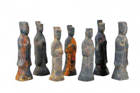 成都发现宋朝画家高克明墓,女性人骨或解裹脚习俗是否起源宋朝之谜