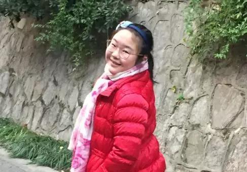 南京市拉薩路小學五年級  祁李一諾