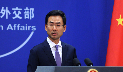 外交部:加拿大总理特鲁多访华达成系列共识和成果