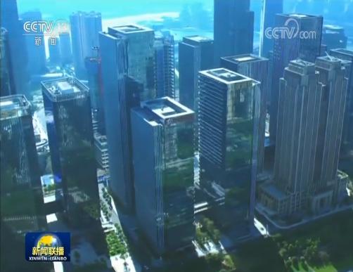 新时代新气象新作为 重庆:打造内陆开放新高地