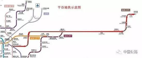 """威尼斯人官网:北京""""七环""""主路将于6月贯通_全线90%在河北境内"""