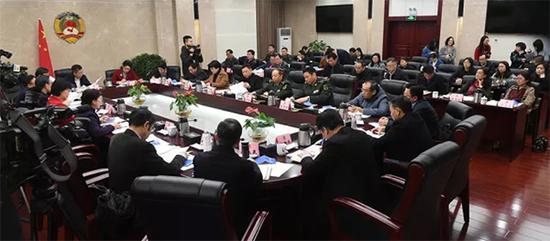 本文图均为 湘声报-湖南政协新闻网 图