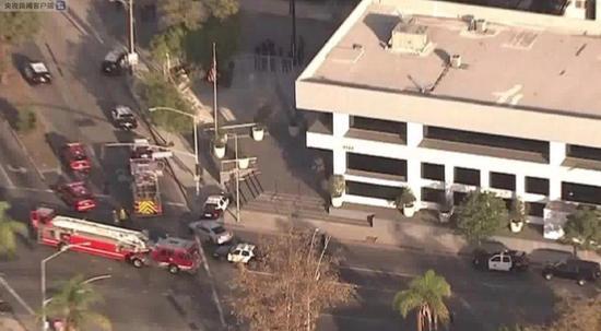 美国加州长滩地区发生枪击案 致多人伤亡赤炎之瞳