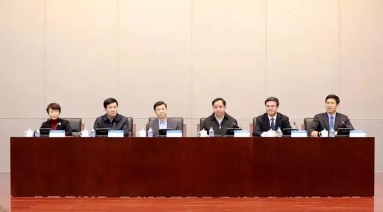 大会现场。来源:北京航空航天大学