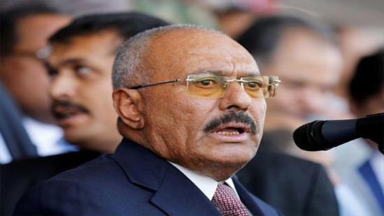 也门前总统萨利赫被打死 哈迪:呼吁民众反对胡塞武装