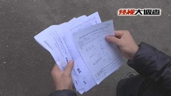 本文图片均来自湖南经视《经视大调查》新媒体部