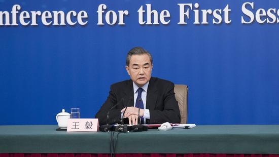 官方授权平台:王毅:习近平的领袖风范让不同国家领导人都成好友