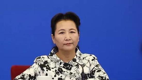 金沙国际娱乐网站:目前已有5位女性当选省级人大或政协主官