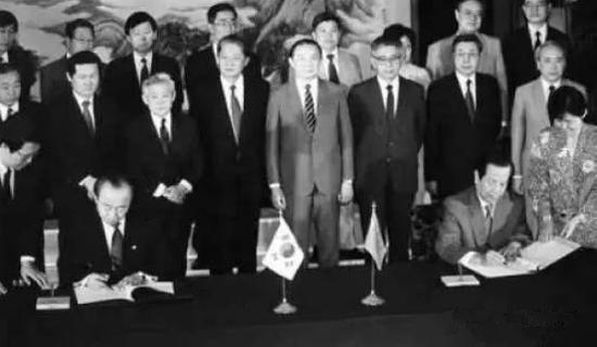 中国全功能接入国际互联网(1994年)