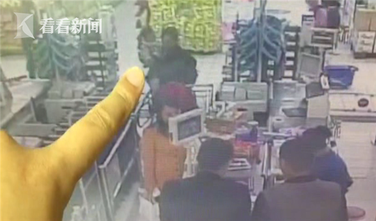 祖孙三代疯狂盗窃超市奶粉 全靠孩子打掩护(图)中老年减肥健德堂