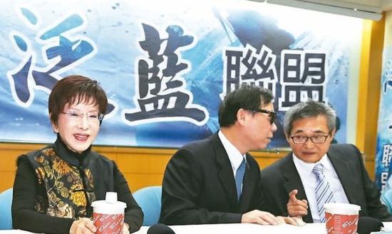 (图片来源:台湾《联合报》)
