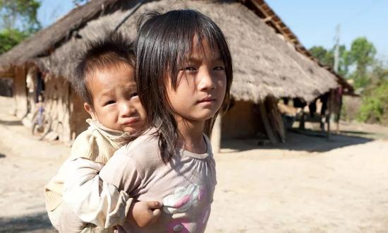 ▲老挝政府将医疗卫生保健事业列为一项优先任务。(盖帝图像)