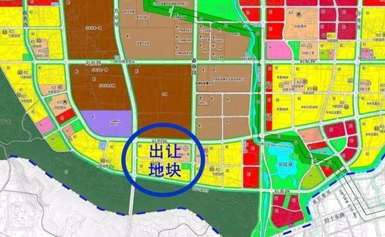 济南楼市观察 图