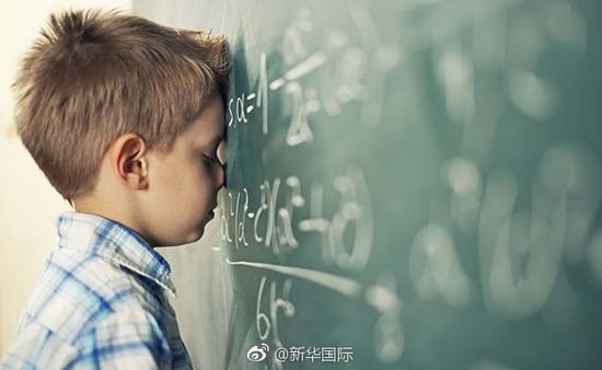 澳门永利娱乐:英国投1.7亿英镑改革数学教育:欢迎中国教师帮忙