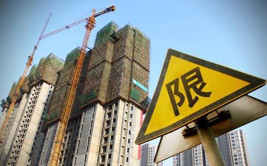 湖南2018楼市定调:房价较高城市要建限价房。资料图