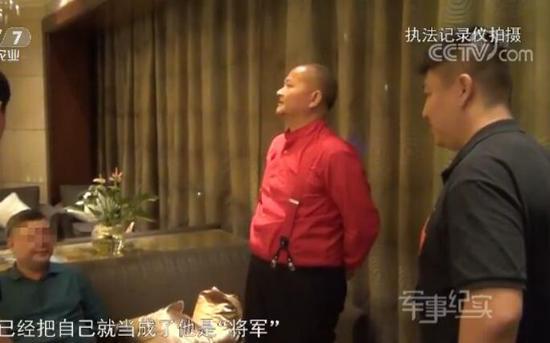 2017年11月22日,检察机关批准将李某逮捕。目前,该案件正在进一步审理中。