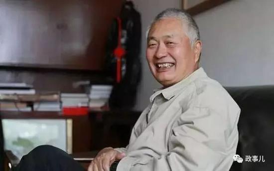 2018年2月28日,陈小鲁在海南因病去世。图片来自网络