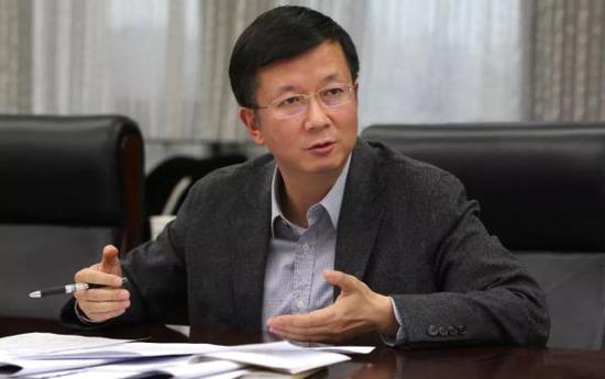 全国人大代表、浙大党委书记邹晓东