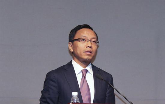 全国政协委员、全国律协副会长吕红兵。  中国网 资料图