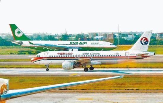 台当局拒批176班两岸春节加班机。