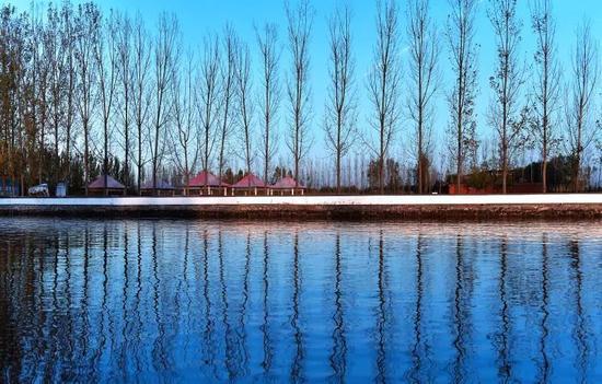 河北明年起开征环保税 雄安新区执行这个标准