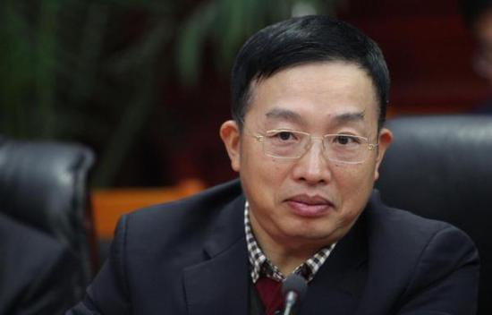 全国政协委员、全国律协副会长朱征夫。东方IC 资料图