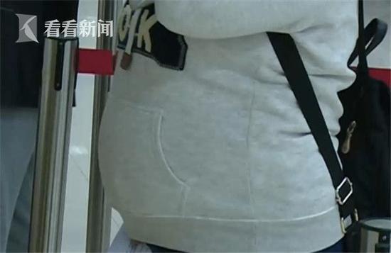 妊妇受凉服用国药后肝衰歇致小产