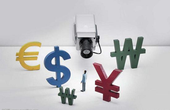 美媒:中印等亚洲经济体出口更易受本币走强冲击