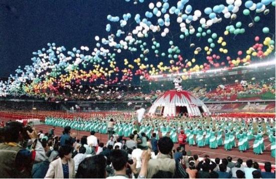 中韩正式建交(1992年)