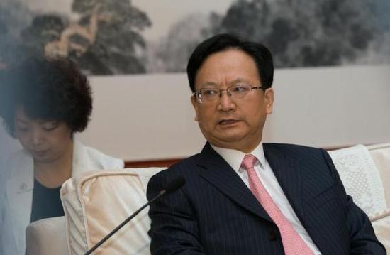 景俊海 东方IC 资料图