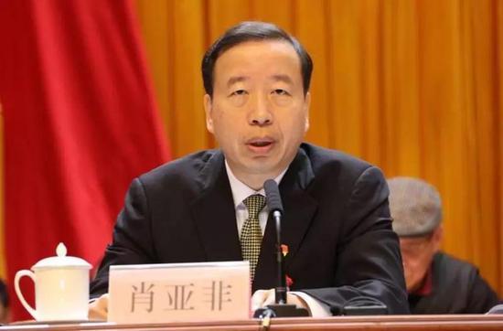 深圳接连输出5位党政主官 他曾辅佐3位市委书记
