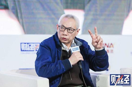 华远地产股份有限公司原董事长任志强