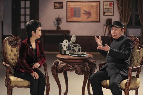 王伍福接受中央纪委监察部网站专访