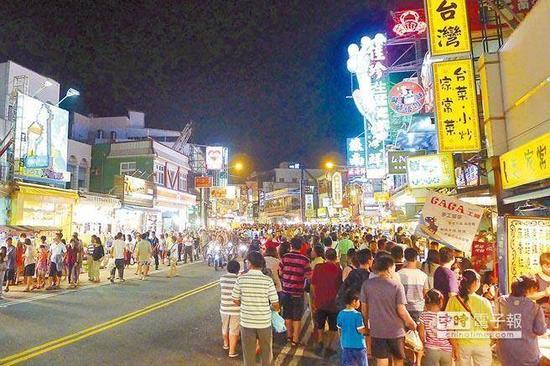垦丁观光已成为台湾旅游焦点,今日却再传一酒店歇业。(图片来源:台湾《中时电子报》)