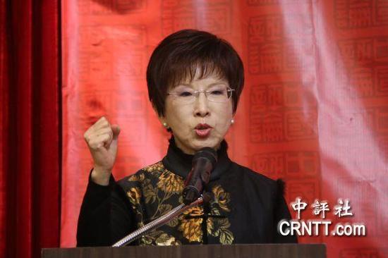 圖片來源:香港中評社