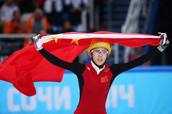 网上赌博哪个网站好:冰场犯规王?中国短道速滑队范可新成韩媒眼中钉
