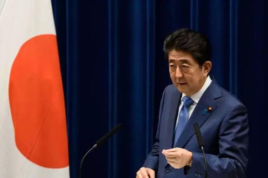 """▲《日本时报》此前报导称,日本拟列入我国的""""一带一起""""主意。"""